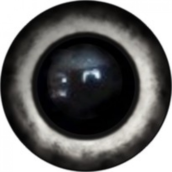 Глазки  8 мм,на петельке