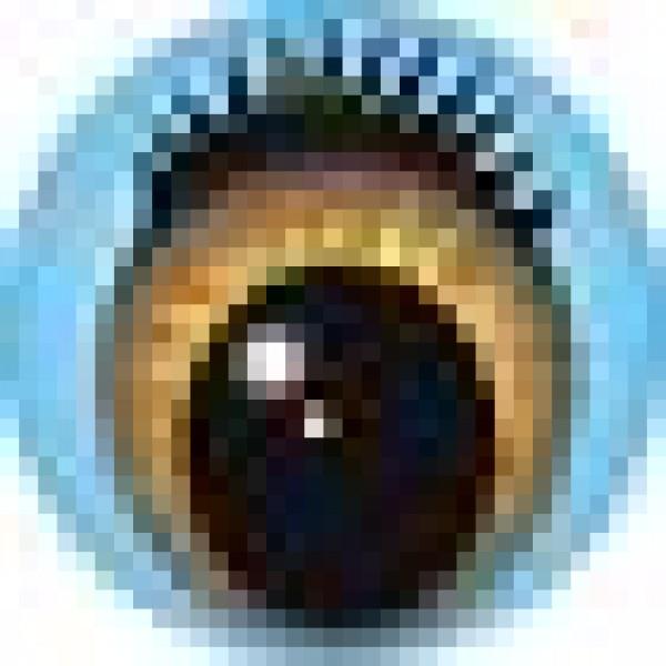 Глазки  22 мм,на ножке
