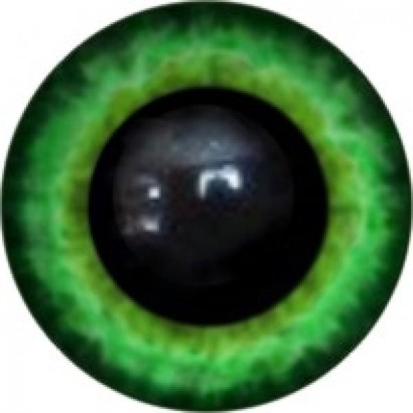 Глазки для игрушек 9 мм,на ножке