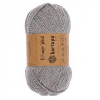 Melange Wool Kartopu (Меланж вул Картопу) 1009