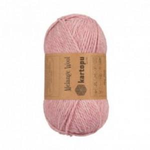 Melange Wool (20% шерсть,80% акрил, 100 г/170 м)