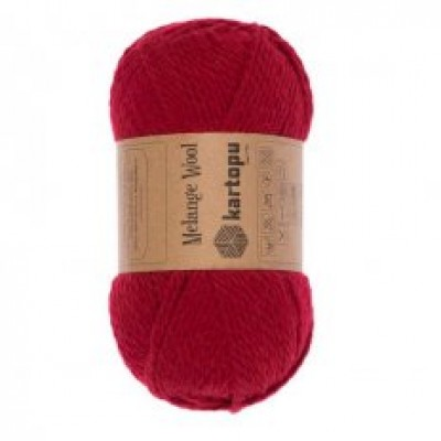 Melange Wool Kartopu (Меланж вул Картопу) 2117