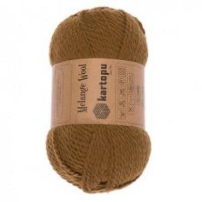 Melange Wool Kartopu (Меланж вул Картопу) 4001
