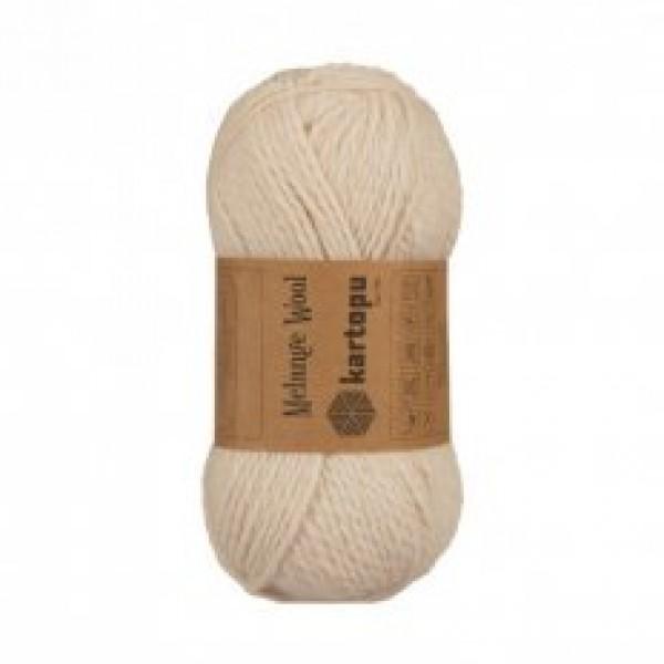 Melange Wool Kartopu (Меланж вул Картопу) 837
