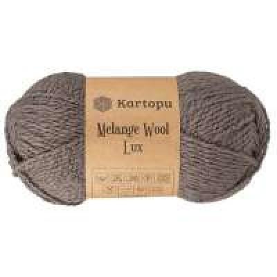 Melange Wool Lux (20% шерсть,80% акрил, 100 г/170 м)