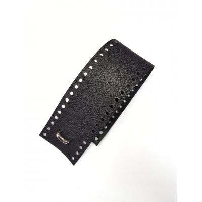 Боковина для сумки кожа 42*8 см №2
