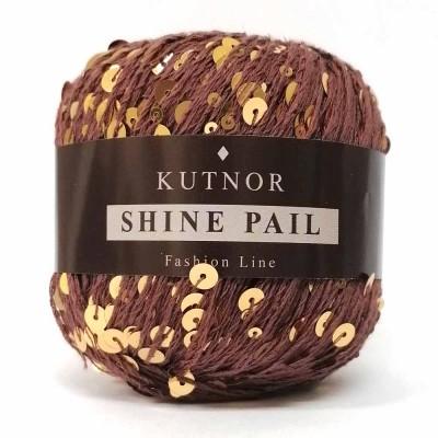 Shine Pail пайетки 124