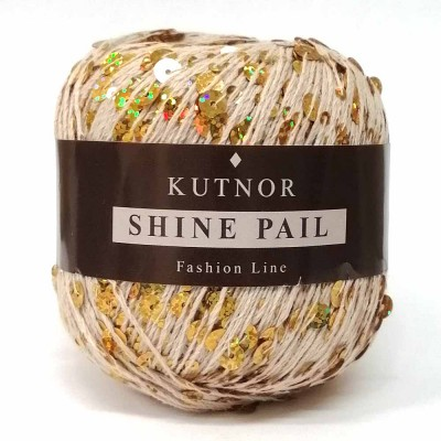 Shine Pail пайетки 150