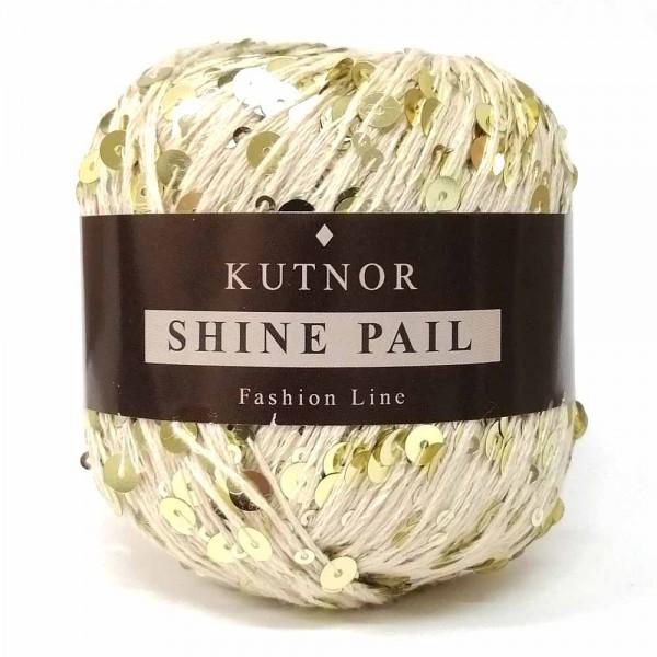 Shine Pail пайетки 165-04