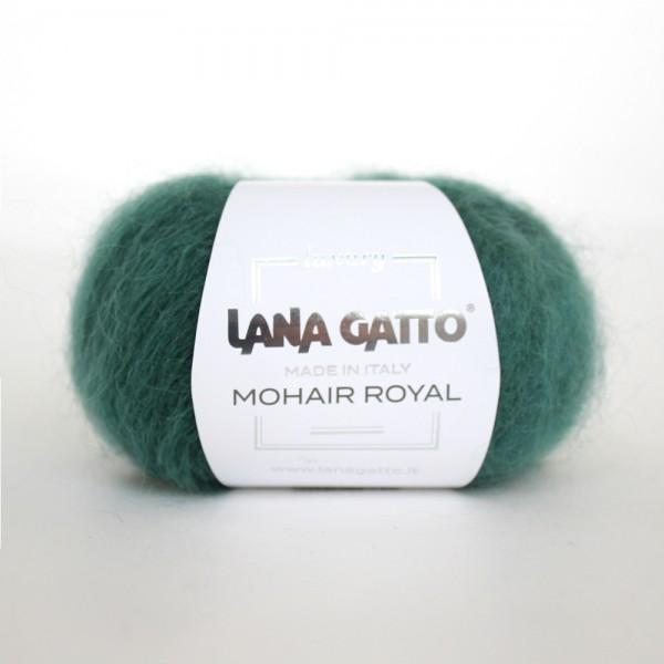 MOHAIR ROYAL Lana Gatto (Мохер роял Лана Гатто) 5896