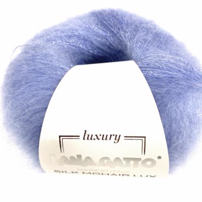 SILK MOHAIR LUX  Lana Gatto(Шелк мохер люкс Лана Гатто) 8480