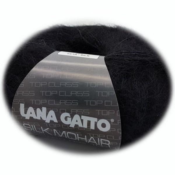 SILK MOHAIR Lana Gatto (Шелк мохер Лана Гатто) 6037