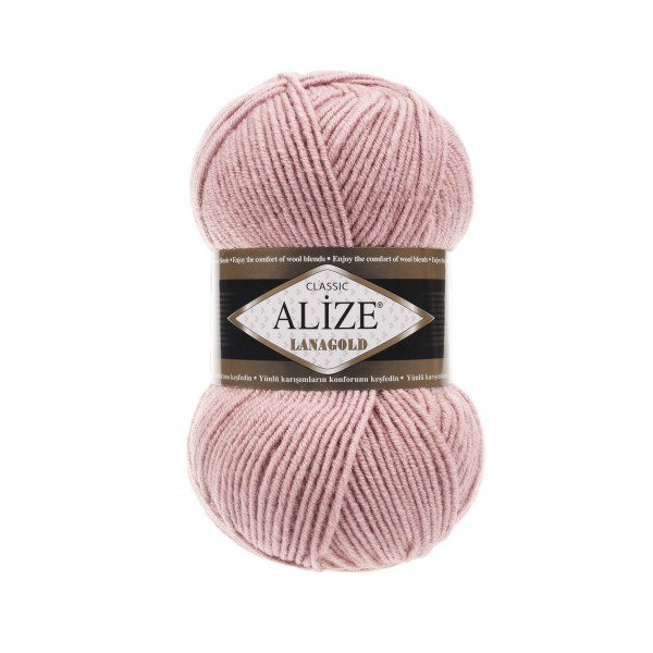 LANA GOLD ALIZE  (Лана голд)  №161