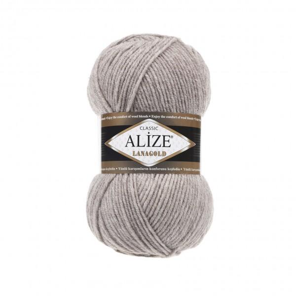 LANA GOLD ALIZE  (Лана голд) №207
