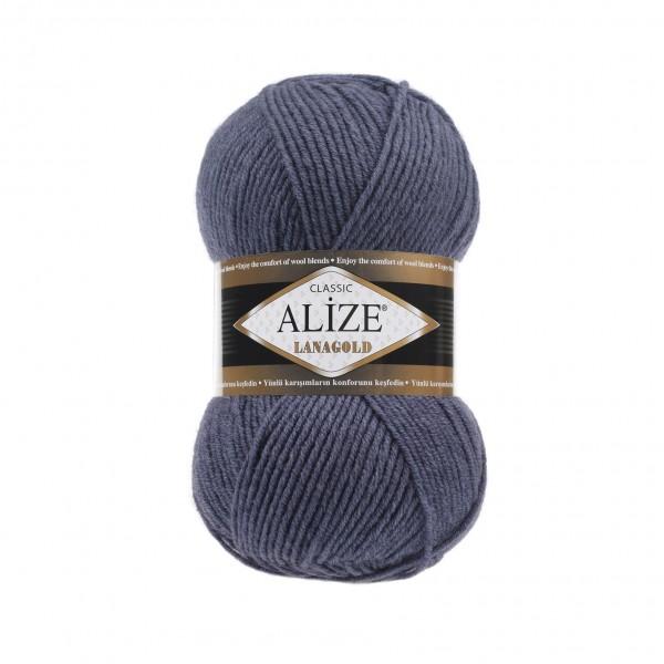 LANA GOLD ALIZE (Лана голд)   №381