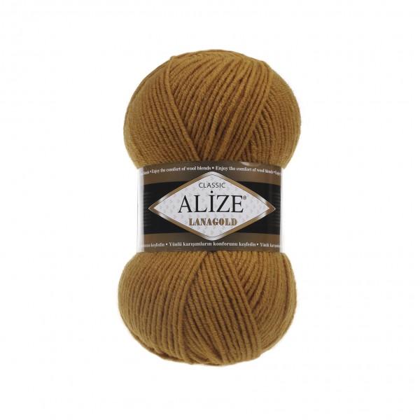 LANA GOLD ALIZE  (Лана голд)  №499