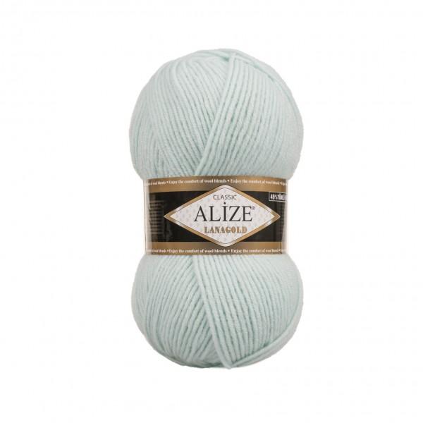 LANA GOLD ALIZE  (Лана голд)   №522