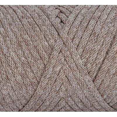 Cotton Filled Cord 3mm Maccaroni (Коттон филд корд Макарони) 11-бежевый