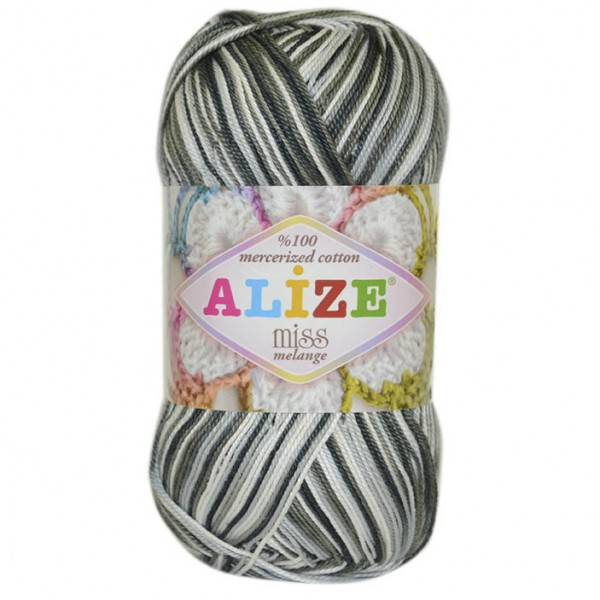Miss melange Alize (Мисс меланж Ализе) 50863