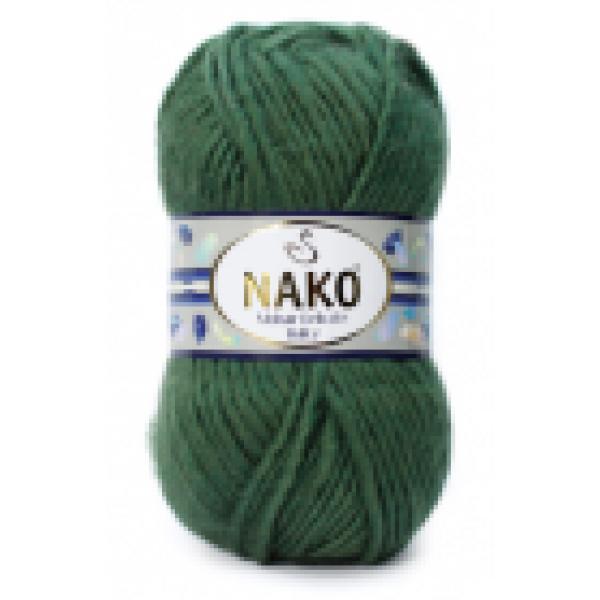 Mohair Delicate Bulky Nako (Мохер деликат балки) 10698