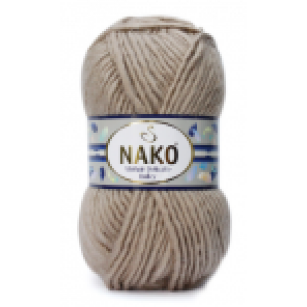 Mohair Delicate Bulky Nako (Мохер деликат балки) 257