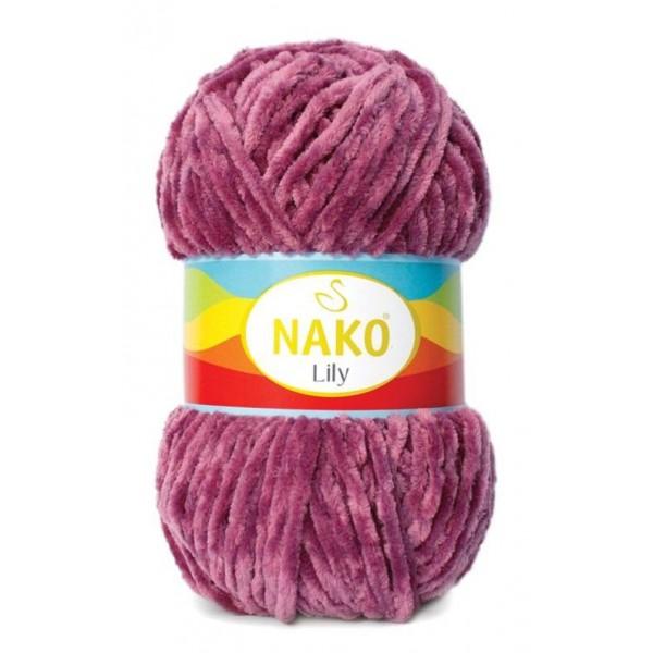 LILY NАКО (Лилу Нако) 2970