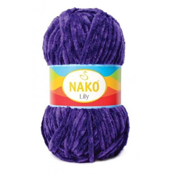 LILY NАКО (Лилу Нако) 4289
