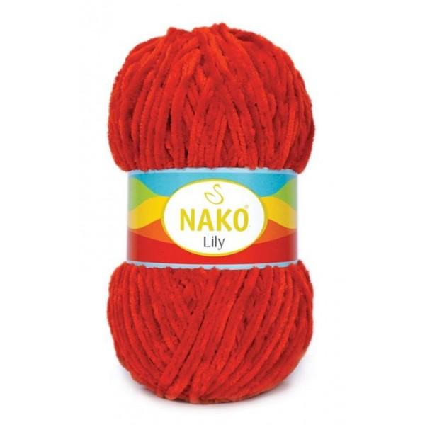 LILY NАКО (Лилу Нако) 452
