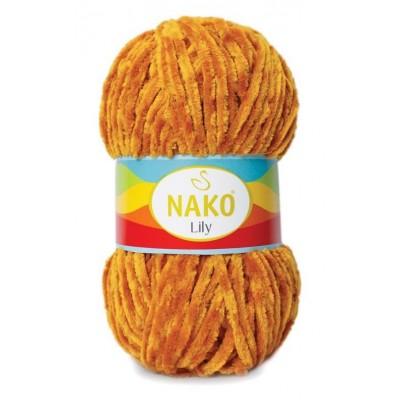 LILY NАКО (Лилу Нако) 4547