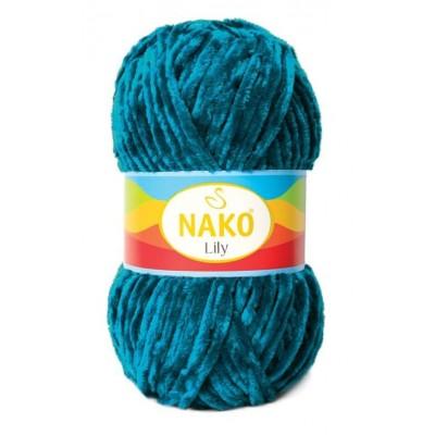 LILY NАКО (Лилу Нако) 4999
