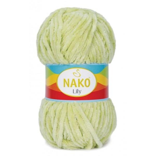 LILY NАКО (Лилу Нако) 6811