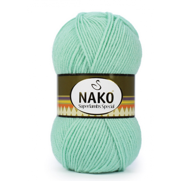 SUPERLAMBS SPECIAL NAKO (Супеламбс спешиал) 3726