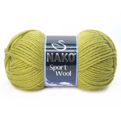 SPORT WOOL NAKO (Спорт вул Нако )  10316