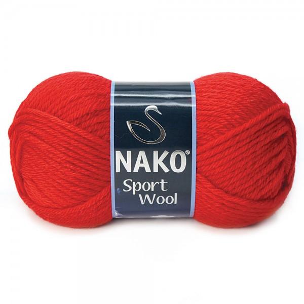 SPORT WOOL NAKO (Спорт вул Нако) 1140