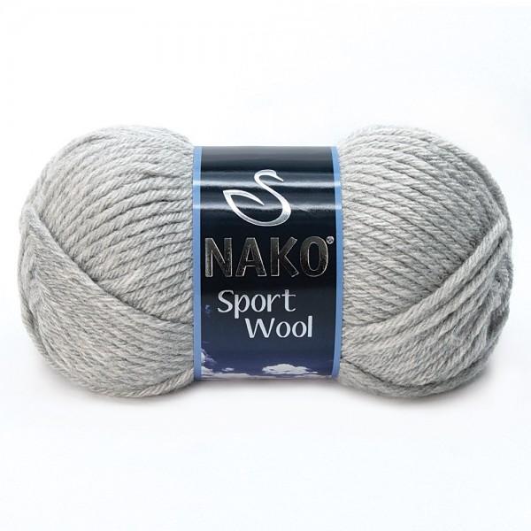 SPORT WOOL NAKO (Спорт вул Нако )195