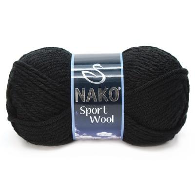SPORT WOOL NAKO (Спорт вул Нако )  217
