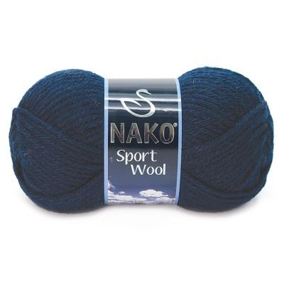 SPORT WOOL NAKO (Спорт вул Нако )  3088