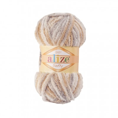 SOFTY ALIZE (Софти Ализе) № 52330