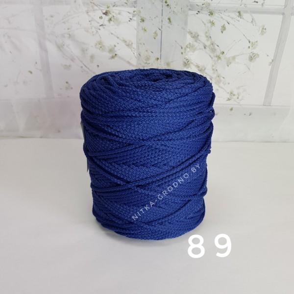 Полиэфирный шнур с сердечником 3 мм №89