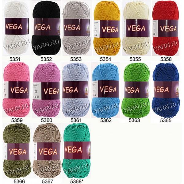 VEGA VITA (Вега Вита) 5351
