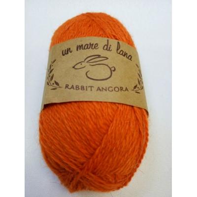 RABBIT ANGORA WOOL SEA (70% ангора (пух кролика), 30% нейлон, 25 г 160 м)  31
