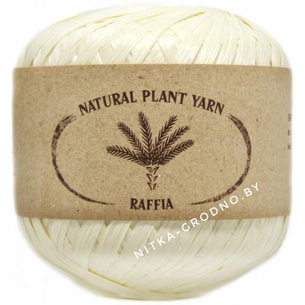RAFFIA Wool Sea ( Рафия) 031