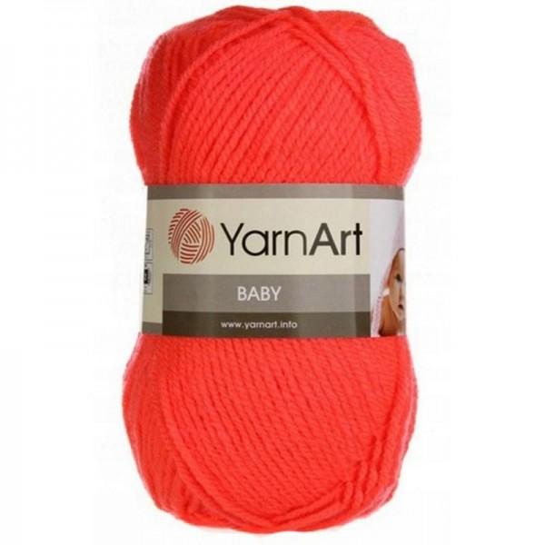 Baby YarnArt (Бэби Ярнарт) 8040