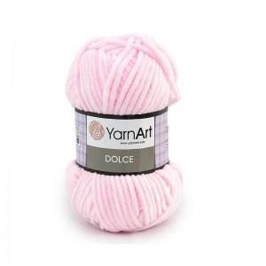DOLCE YARNART (100% микрополиэстер,100 г  120 м