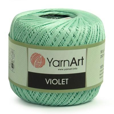 Violet YarnArt (Виолет Ярн Арт) 4939