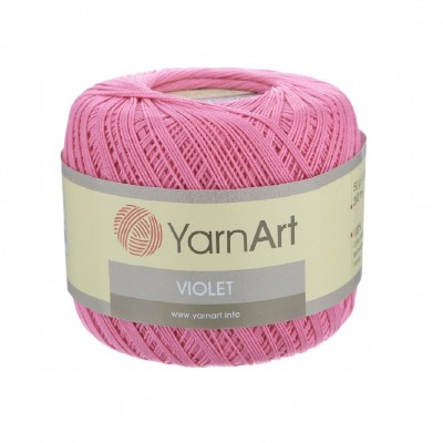 Violet YarnArt (Виолет Ярн Арт) 5049