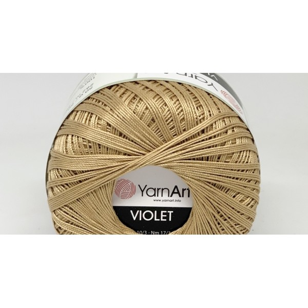 Violet YarnArt (Виолет Ярн Арт) 5529
